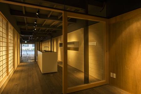 京都デザイン賞2014喜聞堂/アートスペース余花庵