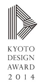 京都デザイン賞ロゴ