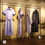 ARLNATA PRE-COLLECTION 1 in KYOTO 2020 展示会写真