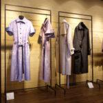 ARLNATA PRE-COLLECTION 1 in KYOTO 2020 展示会写真
